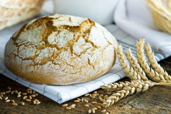 Homemade Tuscan Bread: Tasty Recipe from Tuscany