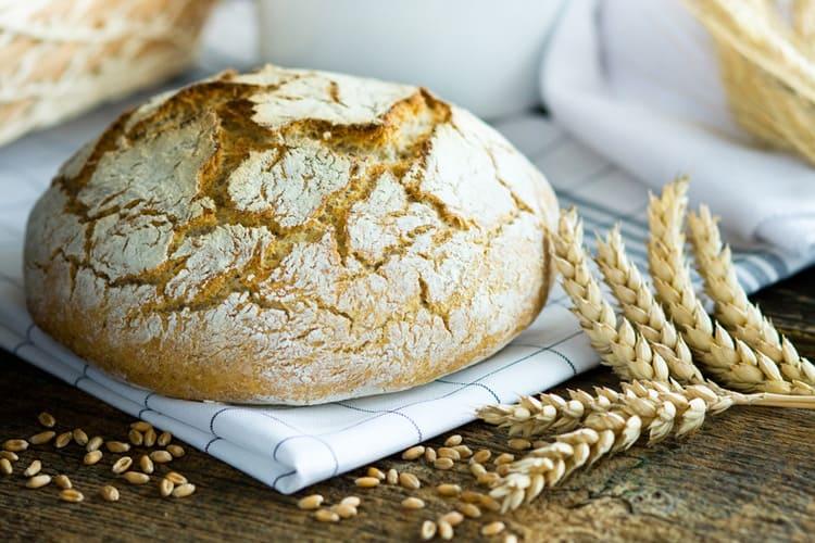 Tasty Homemade Tuscan Bread Recipe