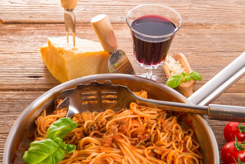 Traditional Tuscan Cuisine and Food, Top Dishes!