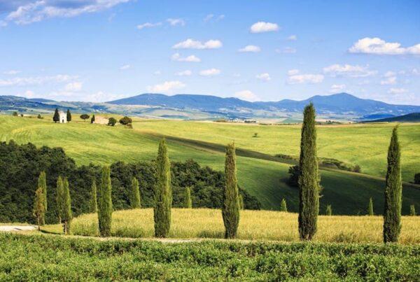 Where to go in Tuscany, Italy